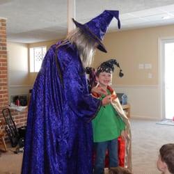 Drew Magic Magicians Falls Church VA Phone Number Yelp - Most recent magi map by us states