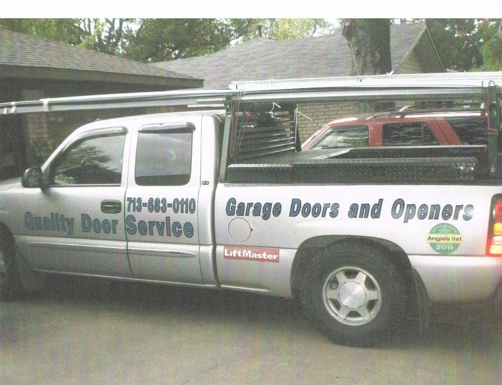 Quality Door Service