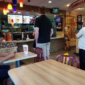 Popeyes Louisiana Kitchen - 36 Photos & 94 Reviews - Fast Food ...