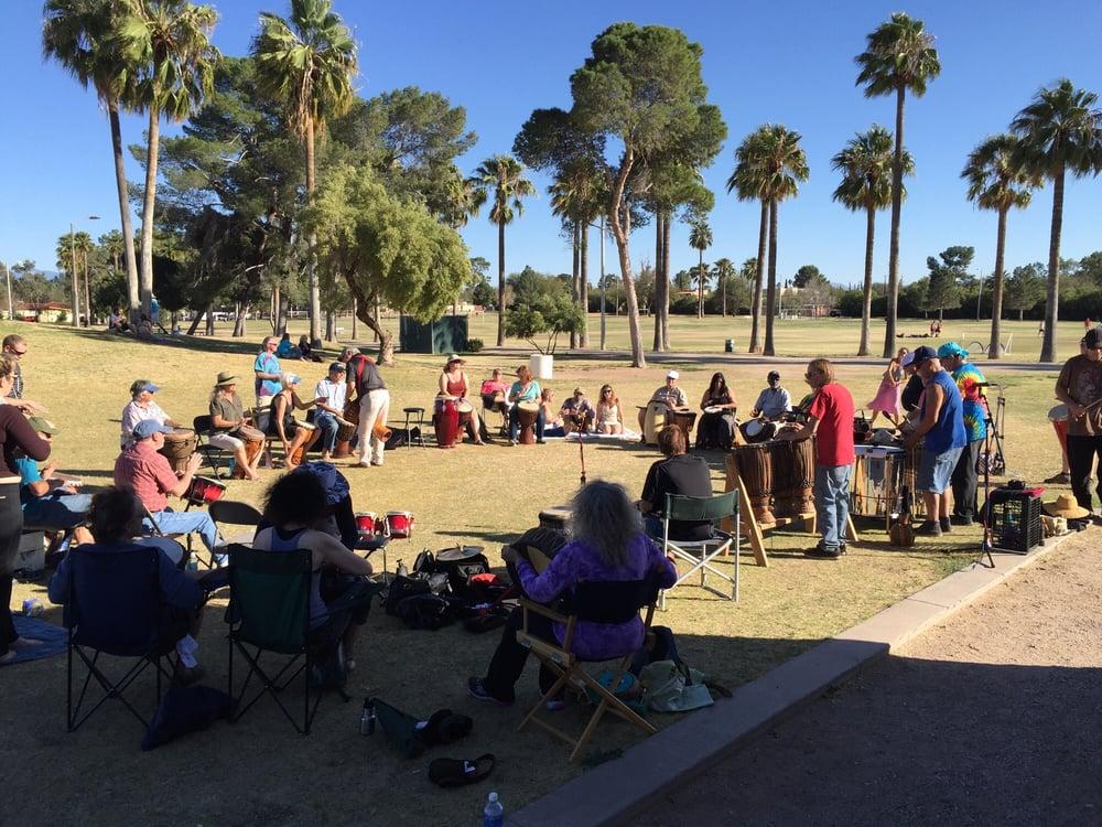 Himmel Park Tucson Az United States Sam Hughes Reviews Phone Number Photos Yelp