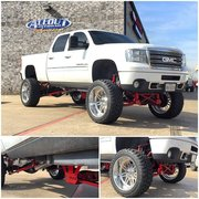 All Out Offroad >> Allout Offroad Performance 2720 Westminister St Pearland Tx