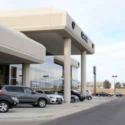 Exceptional Photo Of Stevinson Lexus Of Frederick   Frederick, CO, United States