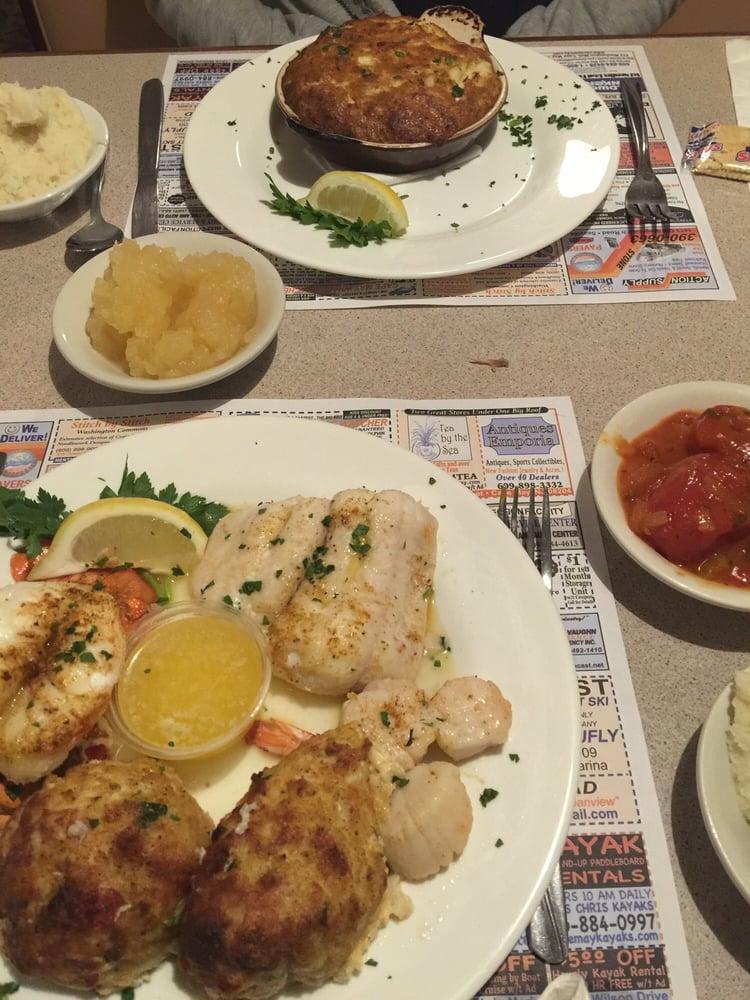Photos for ocean view family restaurant yelp for Asian cuisine ocean view nj