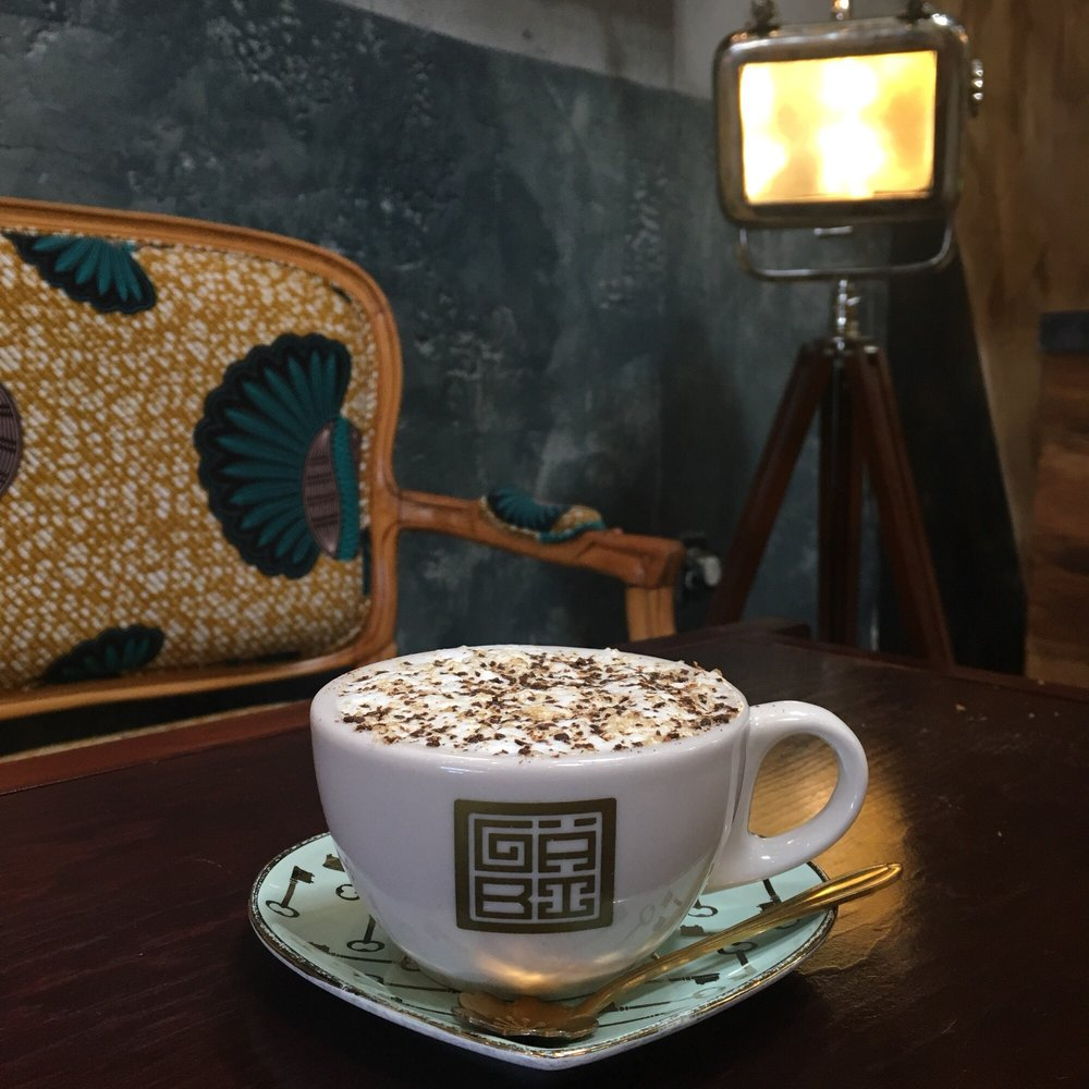 2425 Photos For Gbi Coffee Bakery