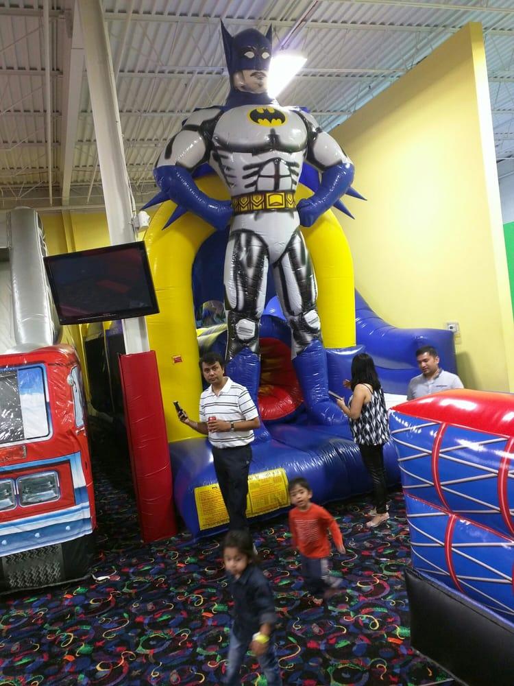Jump!Zone Buffalo Grove