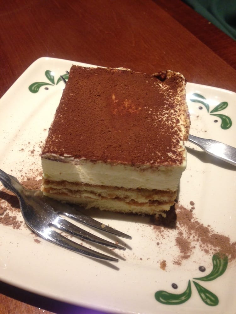 Olive garden 39 s tiramisu which is obviously from costco - Olive garden reservations policy ...