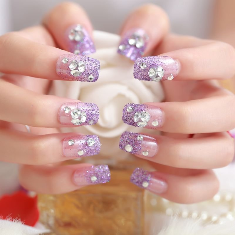 Flower Mound Nail Salon Gift Cards - Texas | Giftly