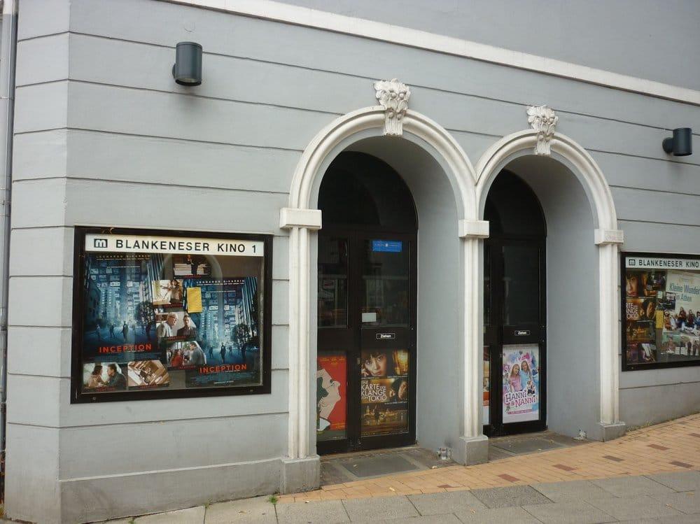Blankenese Kino