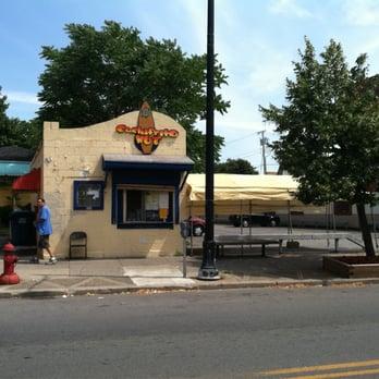 Puerto Rican Food Truck In Buffalo Ny