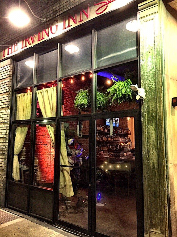The Irving Inn Social: 1443 Irving St, Rahway, NJ