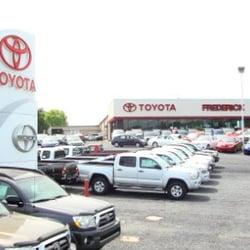 Toyota Lebanon Pa >> Frederick Toyota Closed 11 Photos Auto Parts Supplies 1509