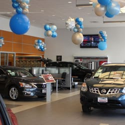 Photo Of South Colorado Springs Nissan   Colorado Springs, CO, United States