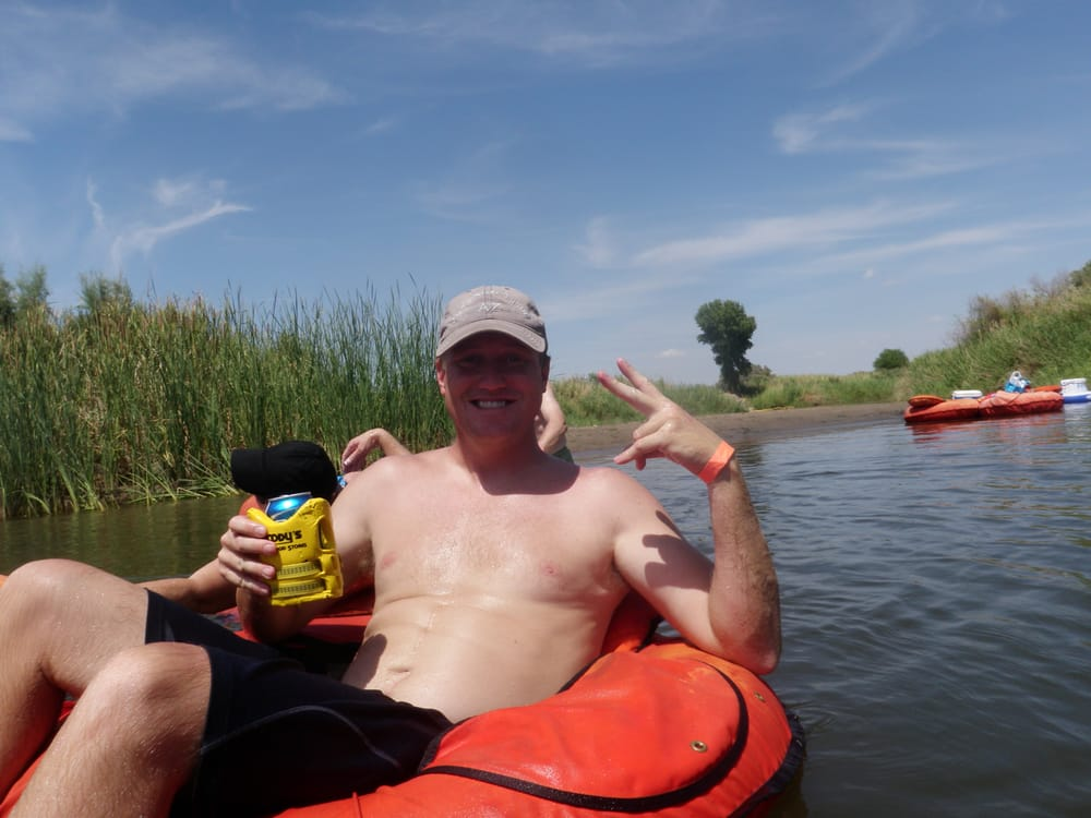 Yuma River Tubing: 350 N 12th Ave, Yuma, AZ