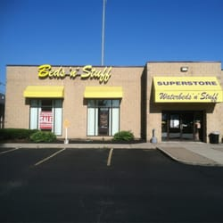 Beds N Stuff Waterbeds N Stuff Superstore Head Shops 1245