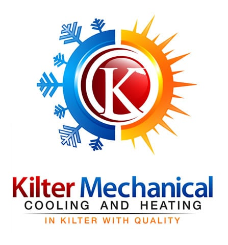 Kilter Mechanical Cooling and Heating