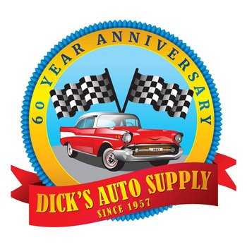 Dicks Auto Supply: 101 S Azusa Ave, Azusa, CA