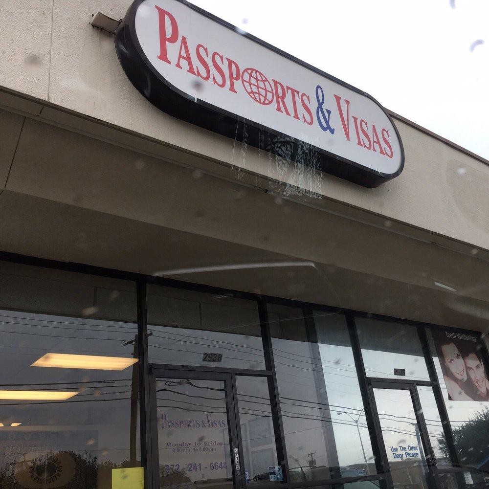 Cindy's Passports & Visas