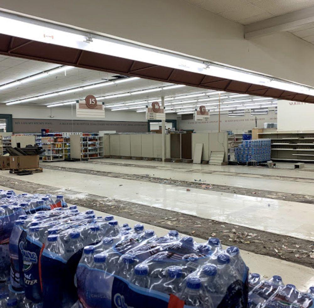 KAS Market: Carleton, MI