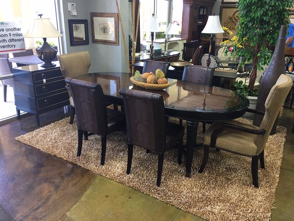Beau Photo Of The Find Furniture Consignment   Naples, FL, United States. The  Find