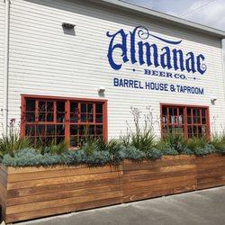 Photo Of Almanac Barrel House, Brewery U0026 Taproom   Alameda, CA, United  States