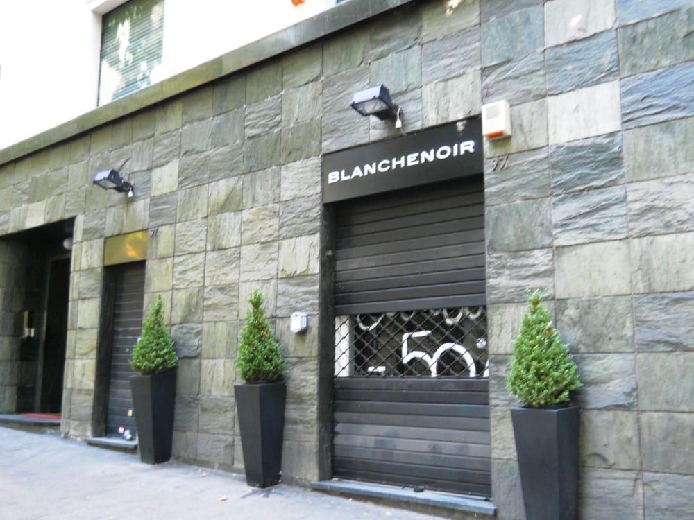 Blanchenoir
