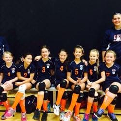 Orangecrest Volleyball Club - Sports Clubs - Riverside, CA - Phone