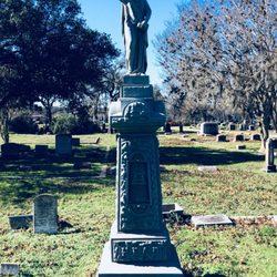 Lockhart Memorial Park - Funeral Services & Cemeteries