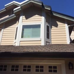 Photo Of Rinkydink Builders   Newcastle, CA, United States. New Siding And  Windows