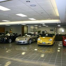 Eurocars Closed Car Dealers 10100 Viking Dr Eden Prairie Mn