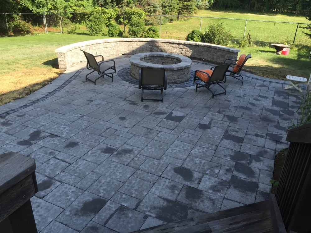 Riverstone Landscaping: 65 Bokum Rd, Chester, CT