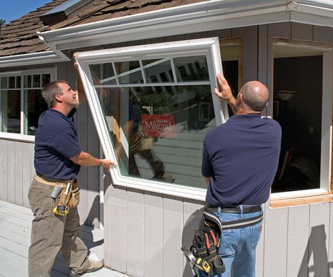 Home shield windows windows installation 2661 old for Milgard windows reviews consumer reports