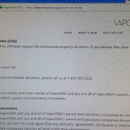 VaporDNA - Vape Shops - 20435 Gramercy Pl, Torrance, CA
