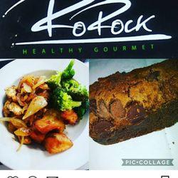 Rorock Healthy Gourmet