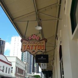 Photos for Black Cat Tattoo Studio - Yelp