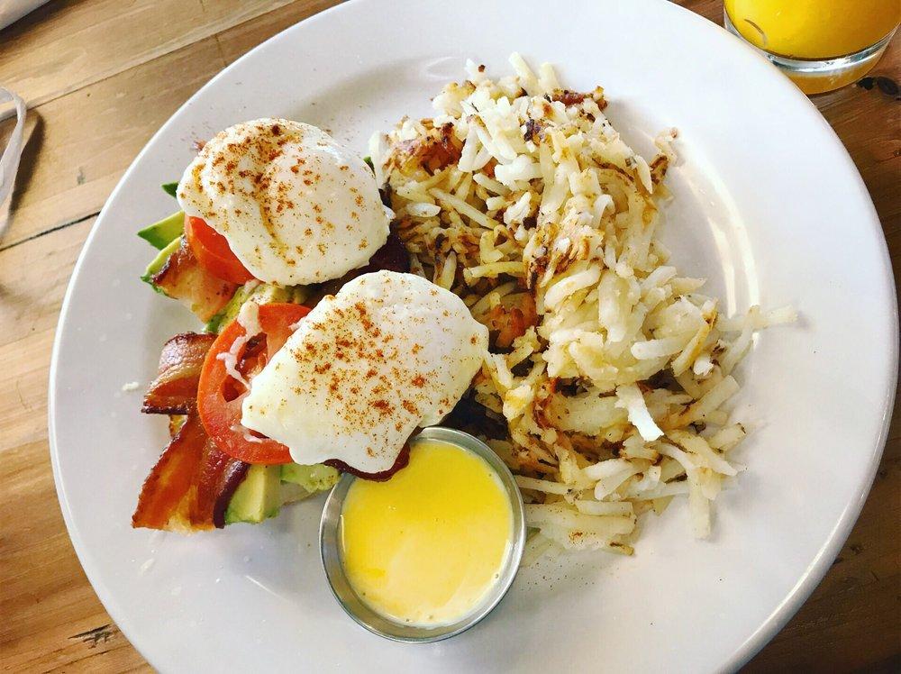 Seven Mile Cafe: 2300 Highland Village Rd, Highland Village, TX