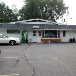 Photo Of Sunset Motel Portage Wi United States Office