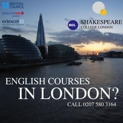 College Shakespeare?