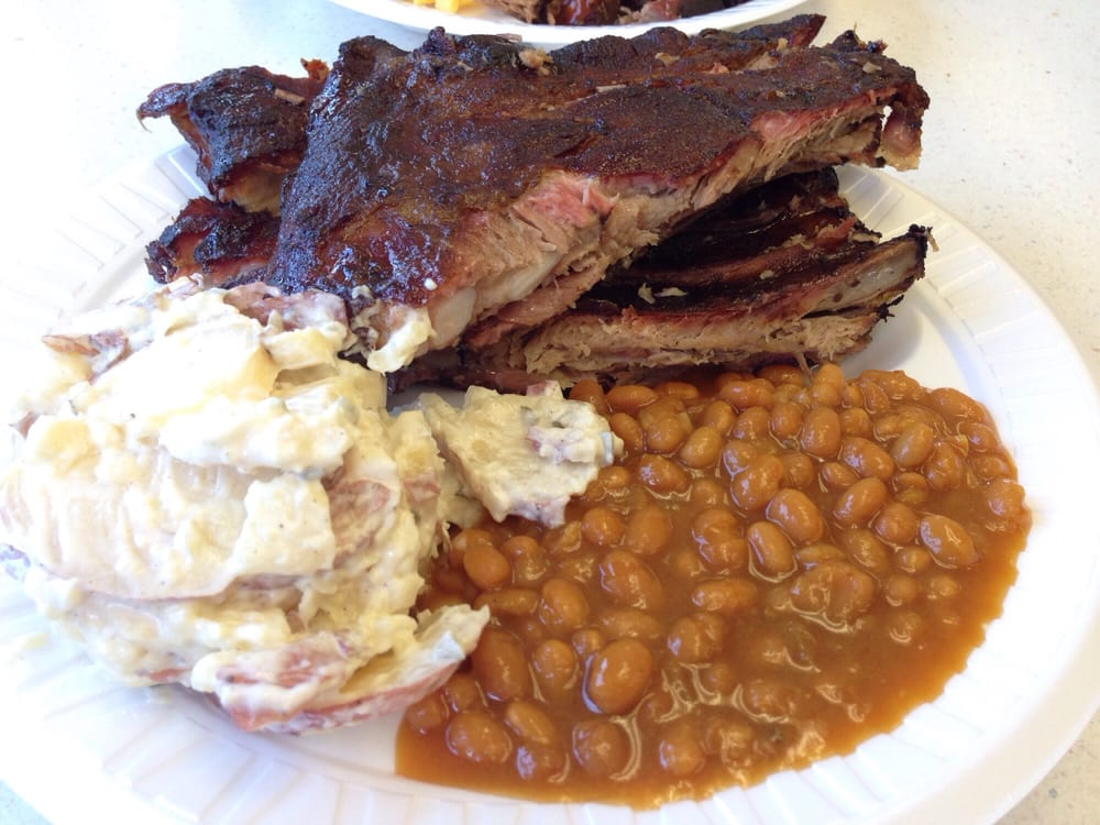 BBQ Country: 9719 James Madison Hwy, Warrenton, VA