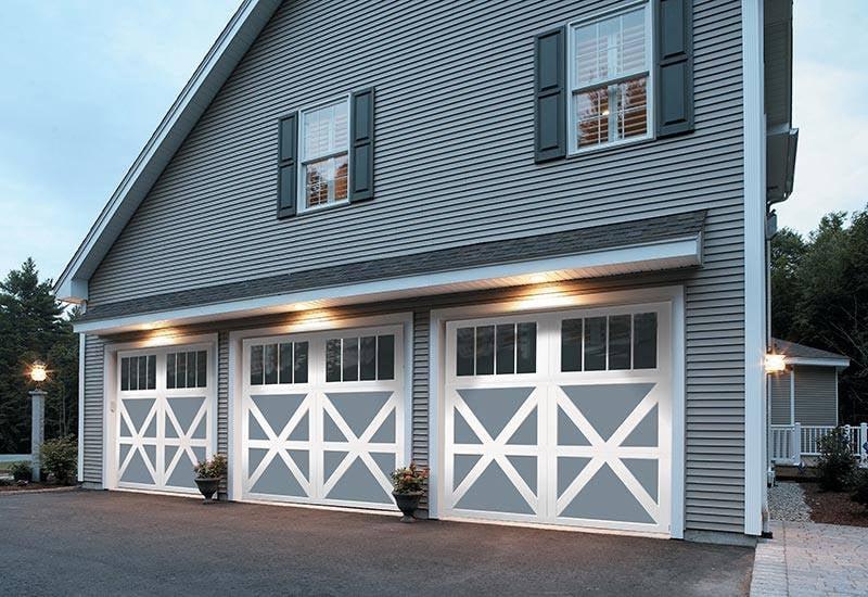 Courtesy Door Sales & Service: 2231 James Ave, Mount Pleasant, IA