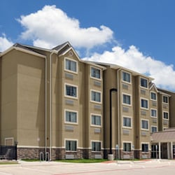 Photo Of Microtel Inn And Suites By Wyndham Austin Airport Tx United