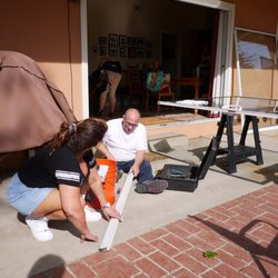 Merveilleux Photo Of California Sliding Door Repair   Winnetka, CA, United States.  Getting It