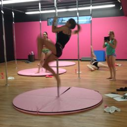Indy pole fitness greenwood