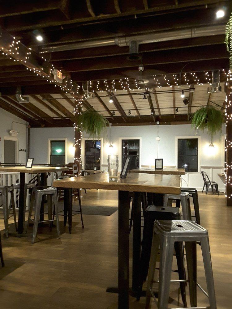 La Cabra Brewing: 642 Lancaster Ave, Berwyn, PA