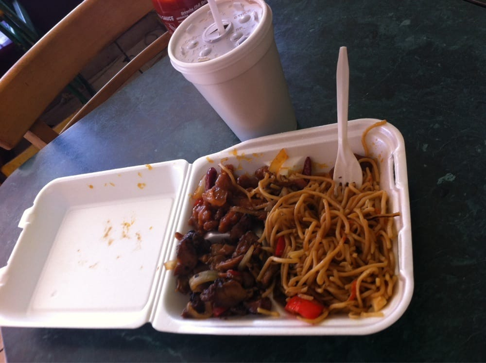 Chinese Food In Huntington Park Ca