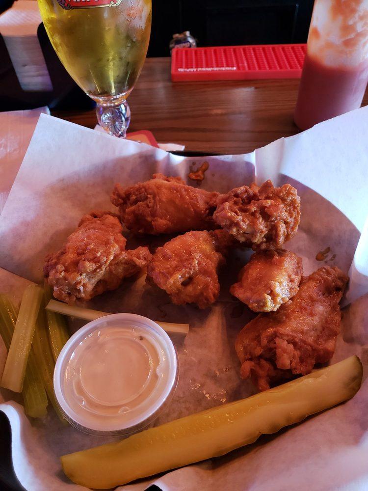 Ronnie MacGregors Pub: 7740 Rt 23A, Hunter, NY