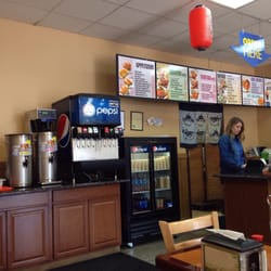 Photo Of Nagoya Clover Sc United States Menu On The Wall