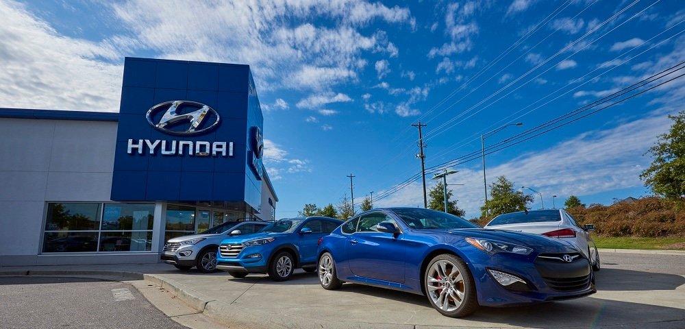 Photo Of AutoNation Hyundai Mall Of Georgia   Buford, GA, United States.  AutoNation