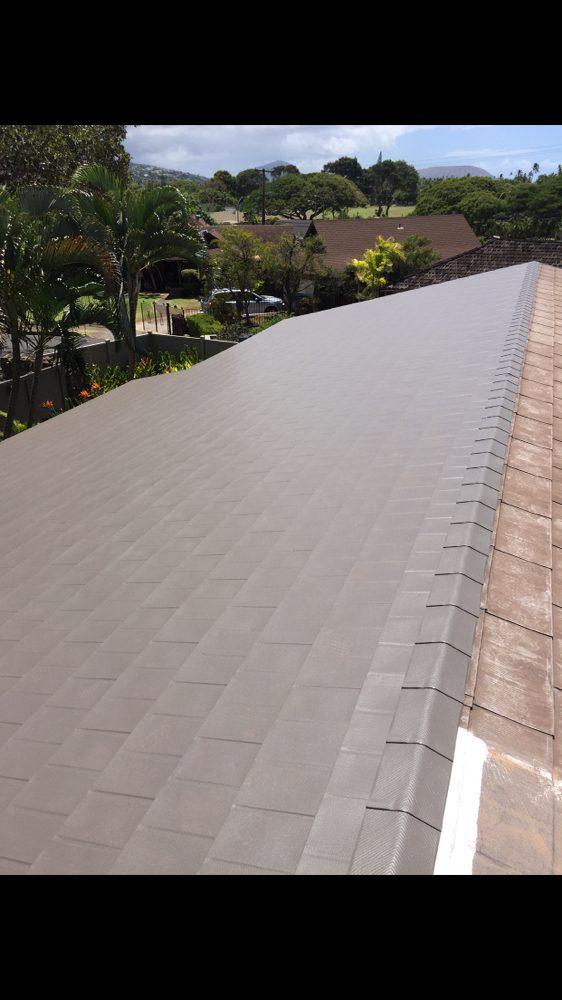 Kimoto Roofing