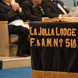 La Jolla Masonic Lodge #518 - Venues & Event Spaces - 5655