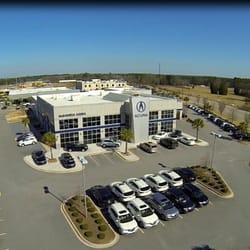 McDaniels Acura - 12 Reviews - Car Dealers - 501 W Killian Rd ... on